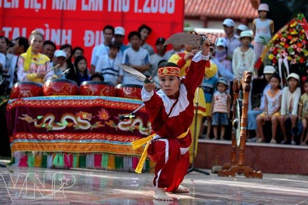 Võ Tây Sơn Bình Định