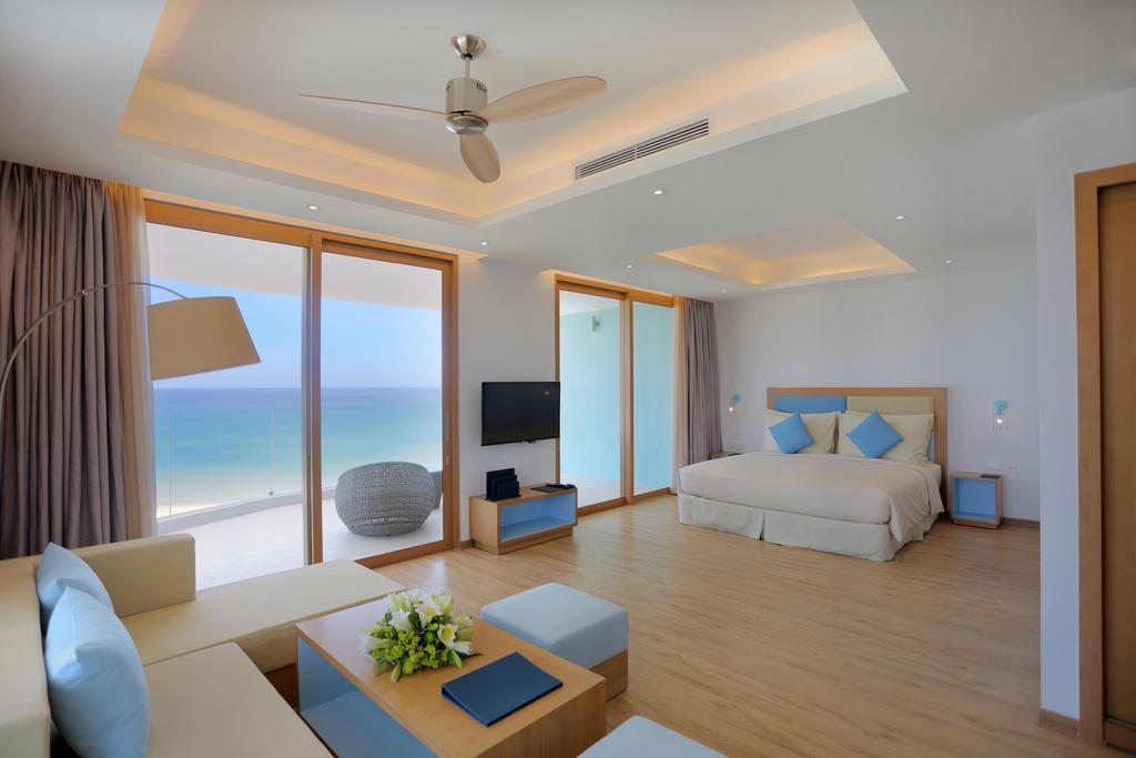 ĐẶT PHÒNG Khách sạn FLC Luxury Hotel Quy Nhơn