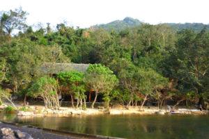 KDL Sinh thái Hầm Hô