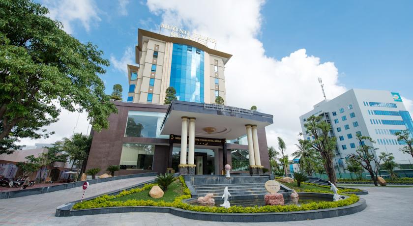 ĐẶT PHÒNG Khách Sạn Mường Thanh Quy Nhơn