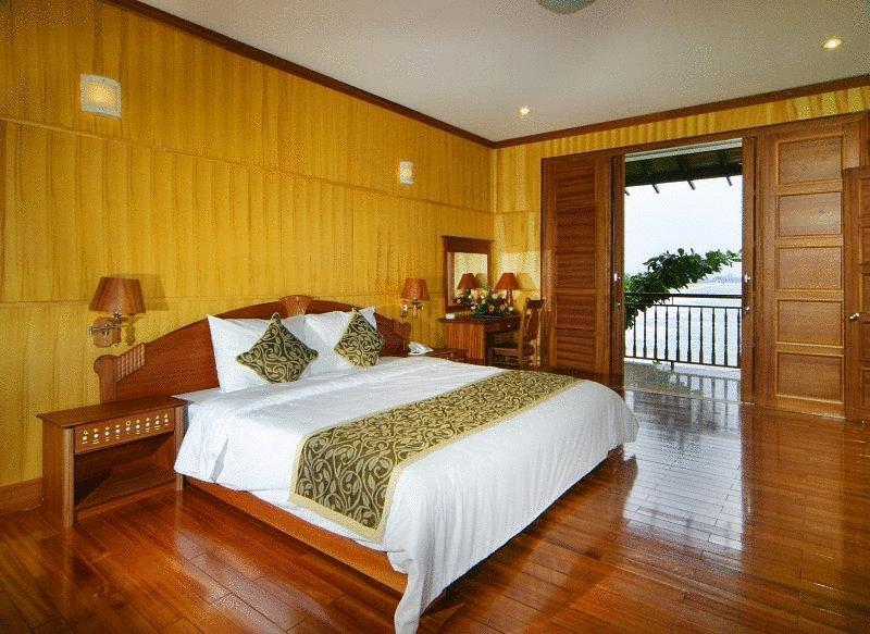 ĐẶT PHÒNG Resort Hoàng Gia Quy Nhơn – Royal Hotel & Healthcare Resort Quy Nhon