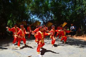Võ Tây Sơn - Bình Định