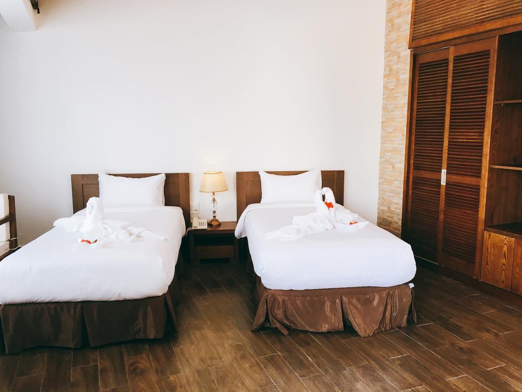 Aurora Villas And Resort Quy Nhon