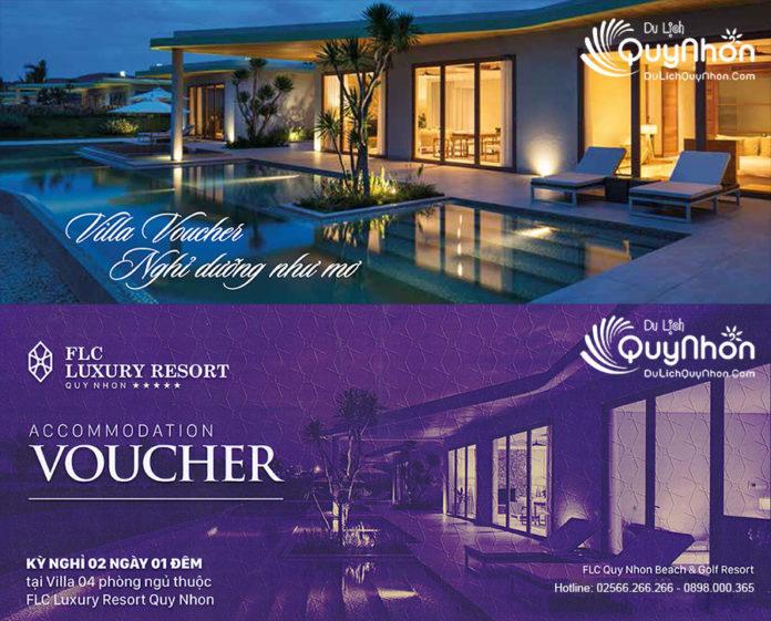 Voucher Villa FLC Quy Nhon – Voucher Villa FLC Sam Son