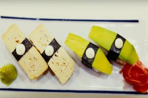 Nhà hàng Nam Sushi Quy Nhơn