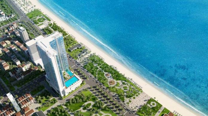 Khách sạn TMS Luxury Hotel Quy Nhon Beach