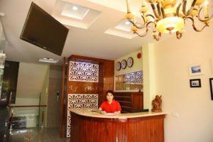 Khach san Ly Ky Quy Nhon Hotel (1)