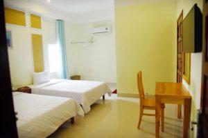 Khach san Ly Ky Quy Nhon Hotel (2)