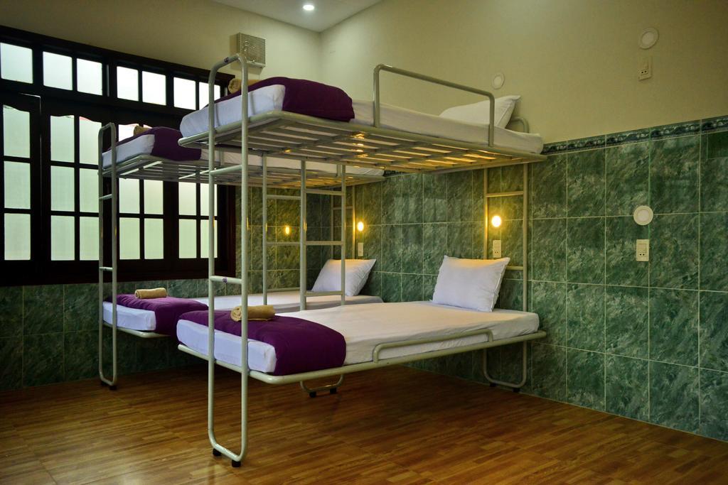 Đặt phòng John & Paul Inn Hotel Quy Nhon