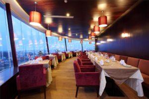 Khách sạn CenDeluxe Hotel Phú Yên