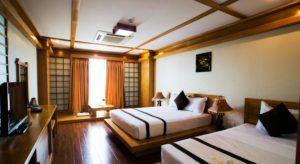 Khách Sạn Kaya Phú Yên Hotel