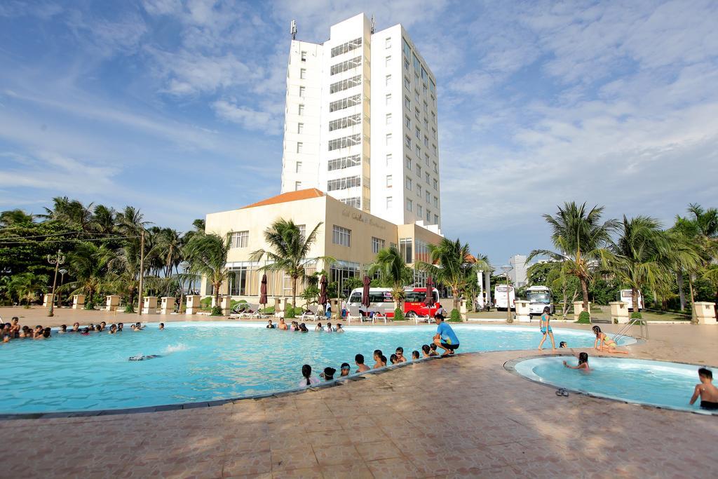 Khách sạn Sài Gòn Phú Yên Hotel