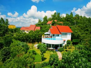 VietStar Resort & Spa Phú Yên - Sao Việt Resort Tuy Hòa