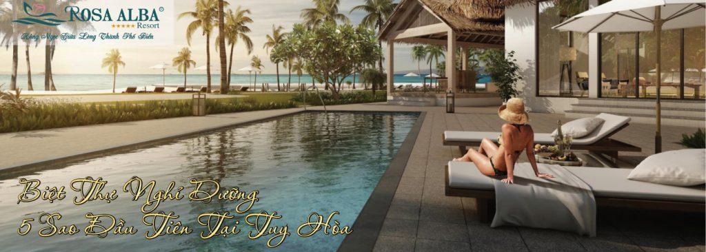 Rosa Alba Resort Tuy Hòa – Rosa Alba Resort Phú Yên