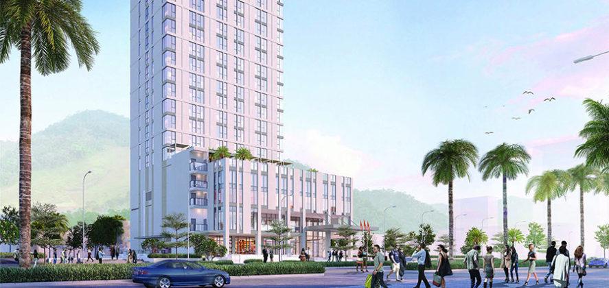 Khách sạn ANYA Hotel Quy Nhơn